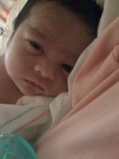 My Niece!!